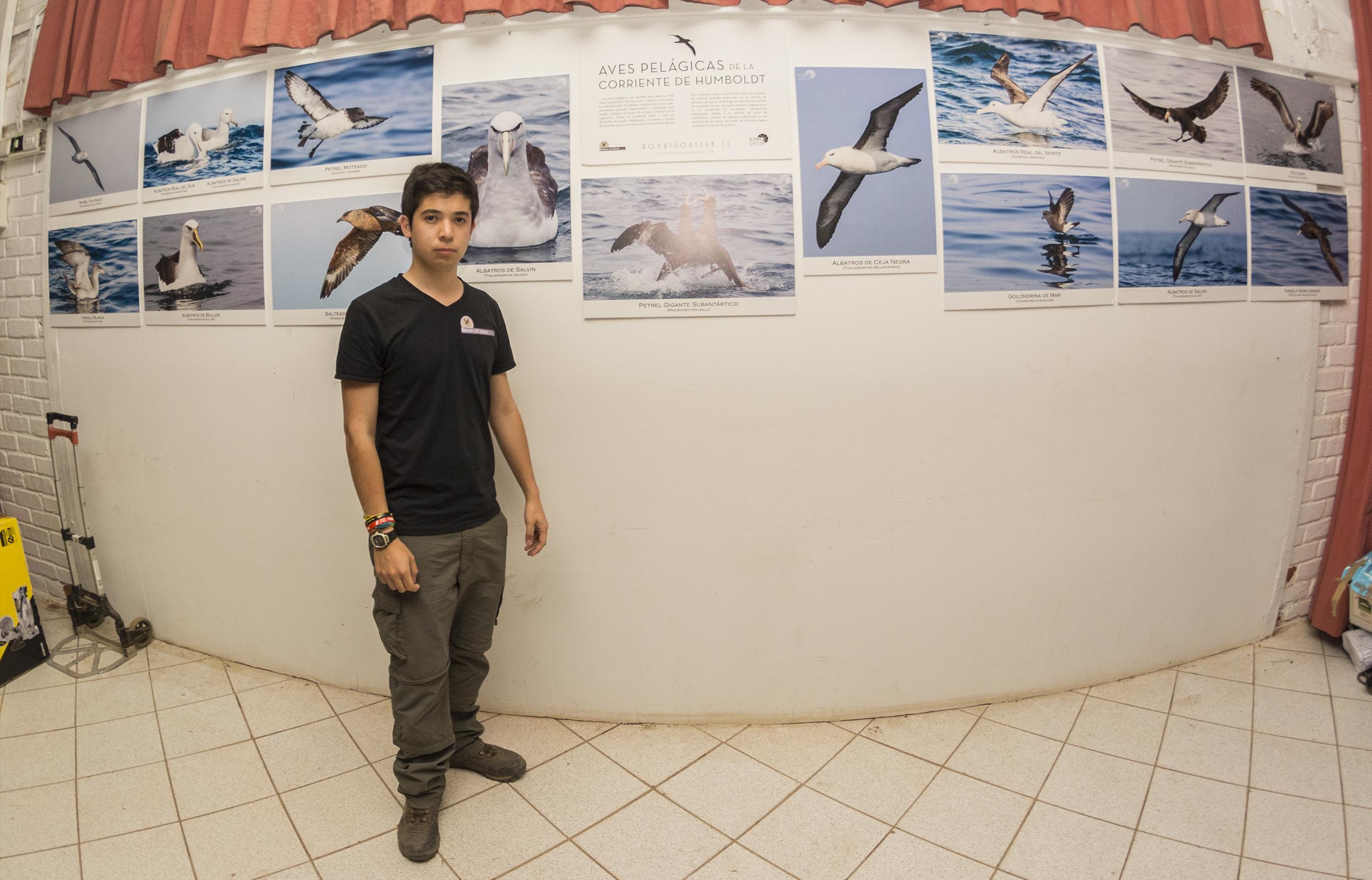 Expo 2 Rodrigo Ortega - Naturaleza & Outdoor Expo 2