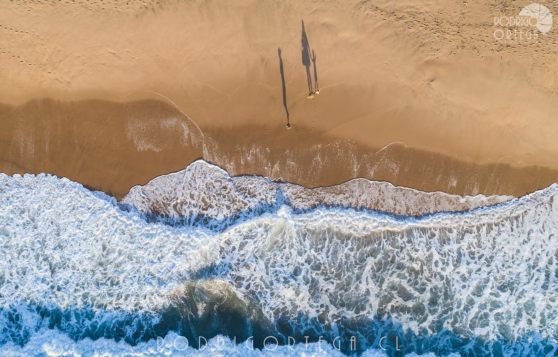 Playa Reñaca, Viña del Mar